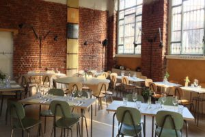 Munich's Dining House 4
