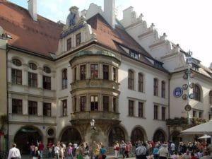 Munich Attraction 4