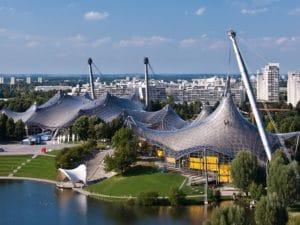 Munich Attraction 1