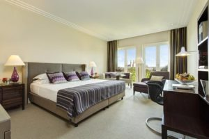conference Accommodation 4